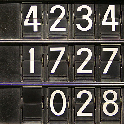 Numerologia400